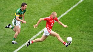 His attitude as much as his skill-set made Shields one of the great Cork football defenders