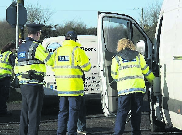 Sixteen arrests and up to 20 vehicle seizures were made yesterday in Operation Thor.