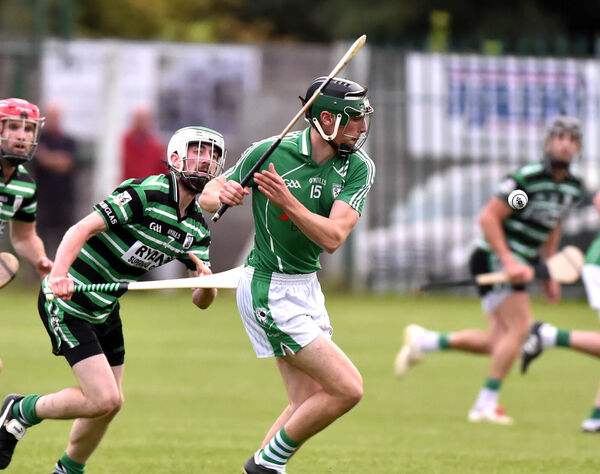Killeagh's Eoghan Keniry in action. Picture: Eddie O'Hare