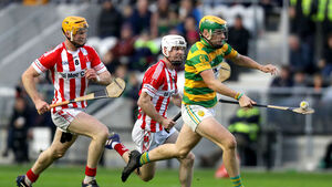 Club hurling championship gives new Cork boss Meyler much to ponder with a view to 2018