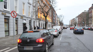 Traders call time on parking discs in Cork
