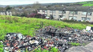 Call for council to block Tarry Path