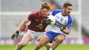 Knocknagree junior champions after blistering first half performance