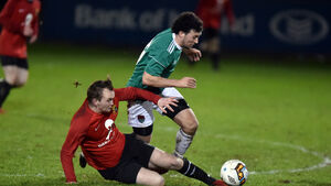 City boss Caulfield delighted with challenge posed by UCC at the Mardyke