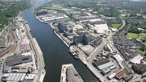 €1bn Cork docklands project to move forward in 2018