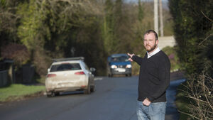 €4.5m needed for footpaths in Togher estates
