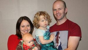 Online donations pour in for family of Cork father killed in Australia