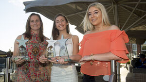 Evening Echo awards honour the most talented female sport stars