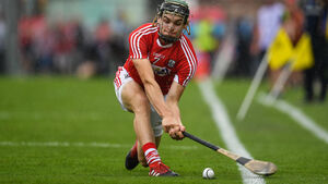 Cork aces Coleman and Horgan make the All-Star team
