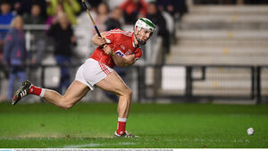 The Cork hurlers got the bright start to the league they needed at the Páirc
