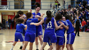 Glanmire U18s staged a stunning comeback to deny Brunell