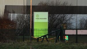 Yves Rocher to close Cork plant with the loss of 60 jobs