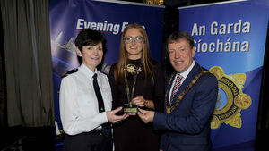 Youth recognised for their work across city