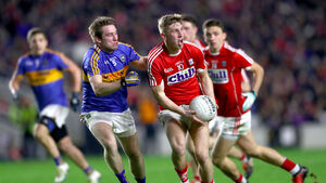 Opening round of the league proved the Cork footballers must go with their young guns