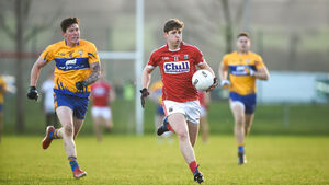 With a cup in the bag creating a defensive unit is the next priority for the Cork footballers