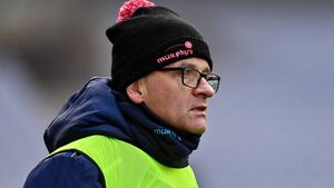 Most important factor is Cork are in All-Ireland final