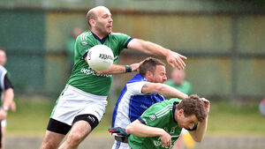 Delanys and White's Cross gear up for Seadún JAFC final