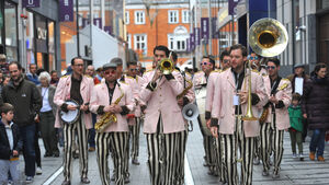 Cork Jazz head says festival is under threat from new drinks law