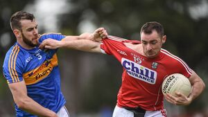 Healy has full faith in under-pressure Cork footballers