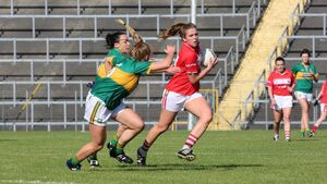 Fitzgerald insists ladies footballers can bounce back from Munster elimination