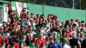 Cork City fans keep the faith ahead of tough trip