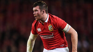 Peter O'Mahony admits Lions lacked that killer touch
