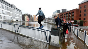 Cork flood defences cannot be delayed further