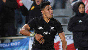 Corkery's analysis: Lions fail to roar against All Blacks side that are simply too good