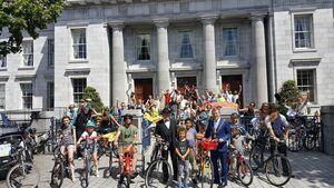 Cork Cycling Festival ensures fun for all