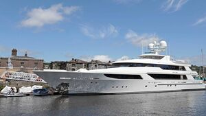 Cork prepares to attract superyachts