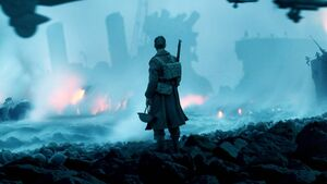 Film Review: Dunkirk rocked me to the core