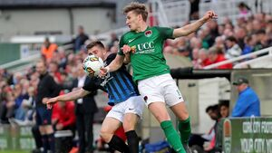 Cork City book their place in FAI Cup semi-final