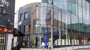 City centre works to close Emmet Place and Academy Street for ten days