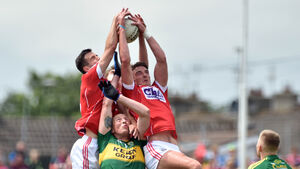 A low point for Cork football? It's five out of five for Kerry
