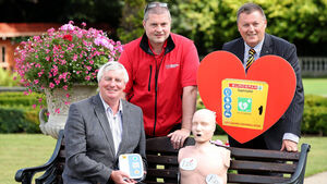 Eurospar in bid to save lives by installing AED at every store