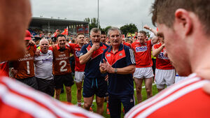 The Tony Considine column: Chalk it down... Rebel hurling is on the rise again