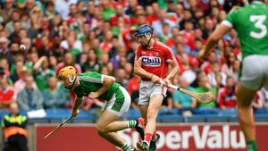 Cork hurling management make the hard calls for the 2021 campaign