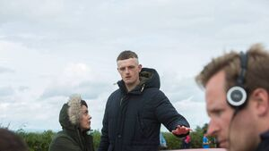 Cork bystanders to feature in Young Offenders TV series