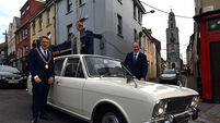 North Mon names avenue in memory of 'real Taoiseach'