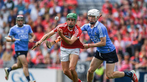 Cork's star forwards Turnbull and Sheehan should be fit for Croke Park