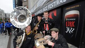'Alcohol bill will not affect jazz festival'