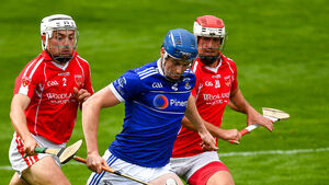 Mycro managing to stay ahead of the game in a tough year for hurling