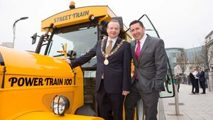 Tourist train to hit the Cork streets in the coming weeks