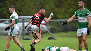 Mallow are the front runners in the PIFC but Newmarket laid down a marker