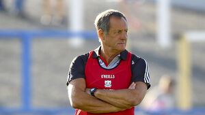 Cork U21 boss Meyler considering red card appeal for Fitzgibbon ahead of final with Limerick