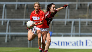 Orla's 10-point tally helped rampant Cork Finn-ish off Tribe to reach seventh All-Ireland semi-final in a row