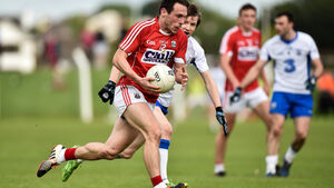 All-Ireland winning captain says Cork lack leaders but the talent is there