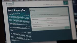 No change to Cork city Property Tax payments