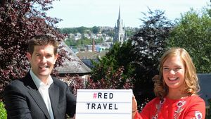 RedFM launches new travel show