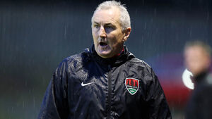 Caulfield: We got back to basics after the Sligo loss